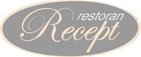 Logo | Recept Restaurant