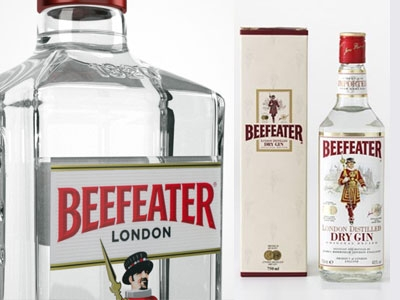 Beefeater 0,04